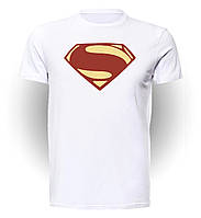 Футболка мужская размер L GeekLand Супермен SupermanSymbol of Hope SU.01.028