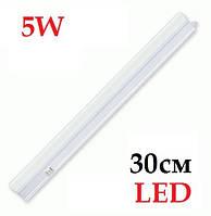 Светильник светодиодный Feron AL5041 5W 30 см (мебельная подсветка)