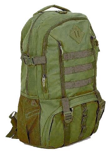 Рюкзак тактический Tactic TY-0865-O  40 л оливковый