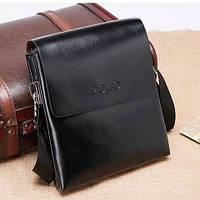 Мужская сумка Polo EBL (Реплика)