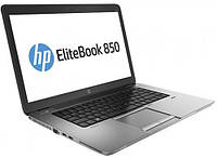 Ноутбук HP EliteBook 850 G1 core i5 8GB RAM 500 GB HDD 15.6'