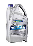 Моторное масло Ravenol TSi 10W-40 5л