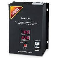 Стабілізатор REAL-EL WM-10\/130-320V (EL122400005)