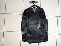 Великолепный большой  рюкзак сумка на колесах высокого качества низкая цена