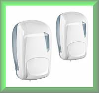 Дозатор жидкого мыла 0,6л Linea Skin 911 Mar Plast