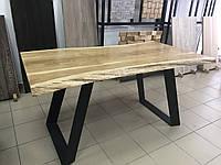Обеденный стол из массива дуба , фото 1