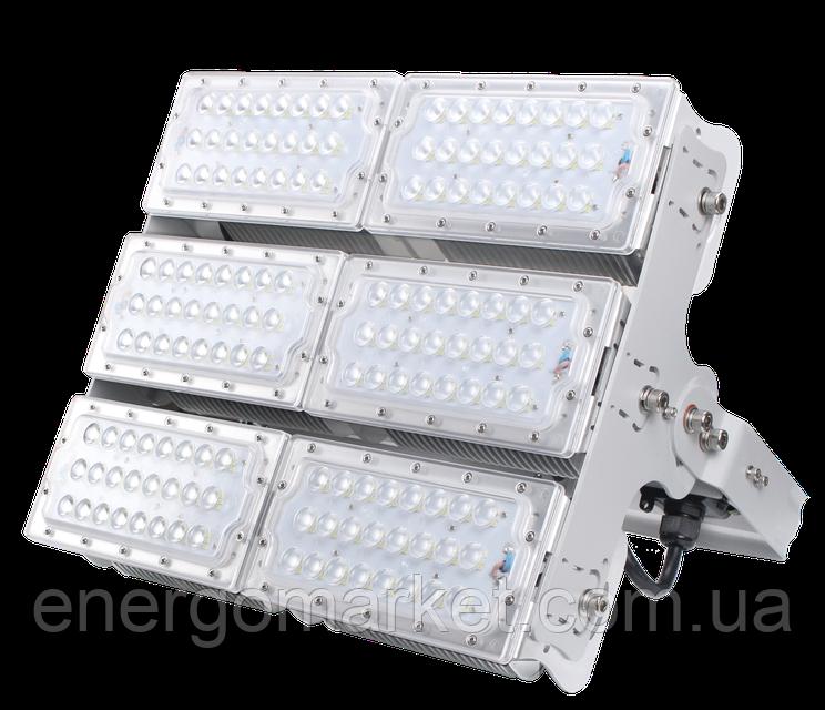 Уличный светодиодный светильник Solaris CO-T400B-360