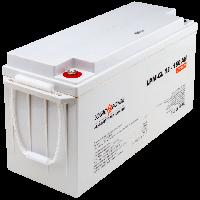 Аккумулятор гелевый LPM-GL 12 - 150 AH