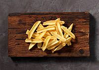 Картофель фри для соуса  Farm Frites замороженная