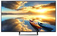 Телевизор Sony KD-43XE7005 Black, фото 2
