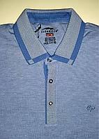 Мужская рубашка поло Caporicco (Турция)