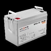 Аккумулятор гелевый LP-GL 12 - 100 AH, фото 1