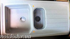 Мойка кухонная гранитная Franke   Atmosfera ATG 651 avena