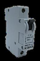 Выключатель автоматический ВМ-40 1п 32А КЭАЗ 2008г.