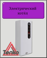 Электрический котел Tenko Стандарт 3 кВт 220В + насос