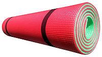 Коврик для тренировок, танцев, аэробики «Premium-8» Plus 1800х600х8 мм