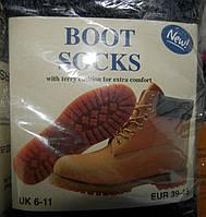 """Мужские махровые термо носки """"Boot Socks""""    (Ж.Е.Н.), фото 1"""