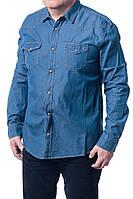 Мужская рубашка BLK 1228-304