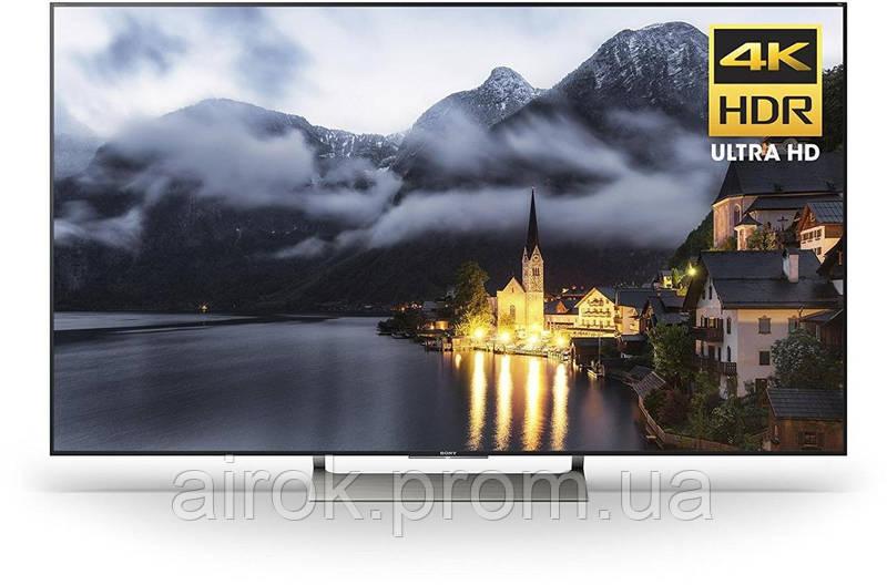 Телевизор Sony KD-43XE7005 Black