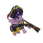 Май литл пони принцесса Твайлайт Спаркл с артикуляцией в костюме Пирата. Оригинал Hasbro C0132/B6008, фото 7