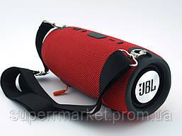 JBL XTREME 13 small портативная колонка 40W с Bluetooth FM MP3 копия, красная, фото 2