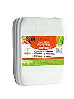 Фульво-гуминовое удобрение для кукурузы и овощей, Цинк плюс гумат калия