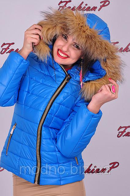 Женские весенние и зимние куртки