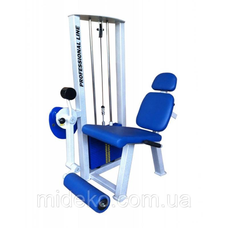 Тренажер для мышц разгибателей бедра, сидя Купить Тренажер Для Мышц Разгибателей Бедра, Сидя