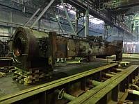 Модернизация,ремонт, монтаж и демонтаж промышленного оборудования