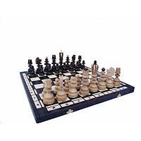 Шахматы резные РОМЕН 550*550 мм