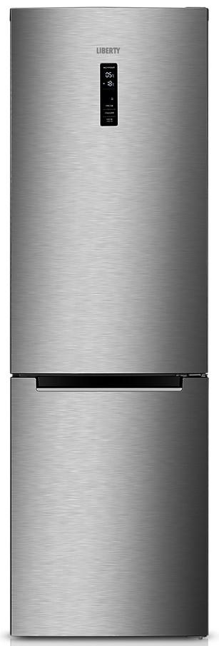 Двухкамерный холодильник Liberty HRF-360 NX