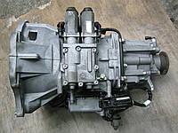 МКПП механическая коробка передач Iveco Daily 2.3 HPI 2006-2011г.в. 6AS400V0