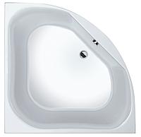 Ванна акриловая АТЛАНТА Riho 140x140/305, BB70