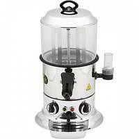 Аппарат для горячего шоколада Remta CS 4 серебро (5 л.)