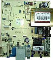Плата электронного управления 16753.05 для котлов Ferroli