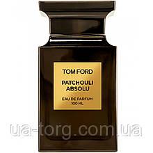 Tom Ford Amber Absolute (Том Форд Амбер Абсолют), унисекс тестер