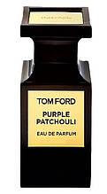 Tom Ford Purple Patchouli (Том Форд Перпл Пачули), унисекс тестер