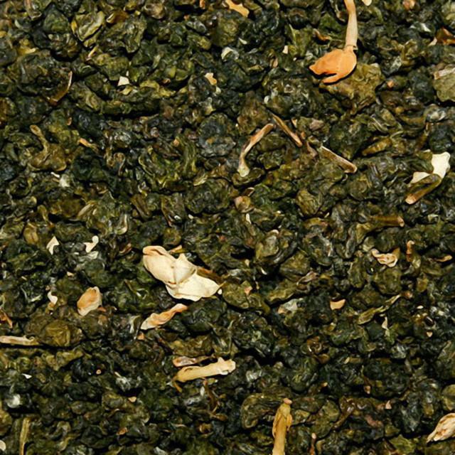 Оолонг-чай «Жасминовий оолонг»