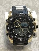 Часы HPOLW FS615 Gold