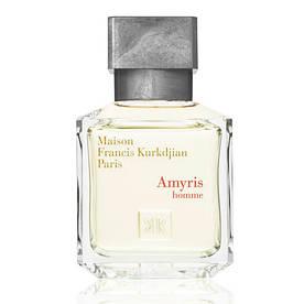 Парфюмерная вода мужская Maison Francis Kurkdjian Amyris Homme, 70 мл