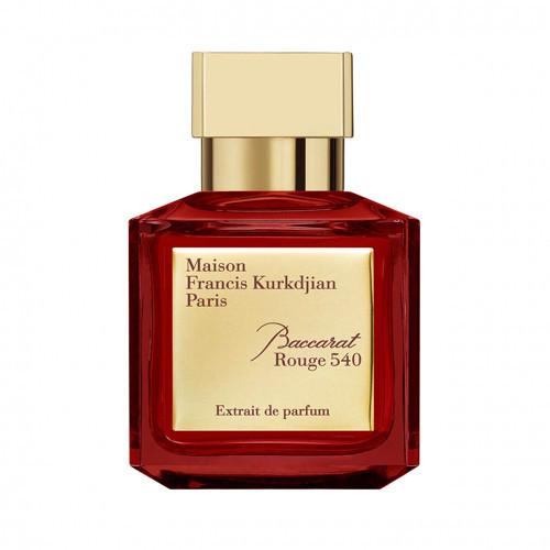 Парфюм унисекс Maison Francis Kurkdjian Baccarat Rouge 540 Extrait De Parfum