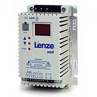 Частотный преобразователь Lenze ESMD751L4TXA 0,75 кВт, 3ф