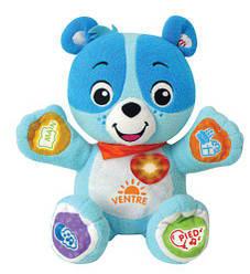 Интерактивный мишка Nino Vtech Baby Уценка