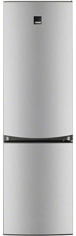Двухкамерный холодильник Zanussi ZRB 34214 XA