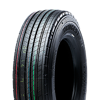 Грузовая шина 215/75 R17,5 R227 рулевая ось Bridgestone
