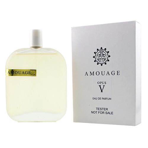 Тестер унисекс Amouage Amouage Opus V, 50 мл