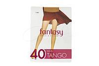 Колготки женские Фэнтези танго 40 ден, фото 1