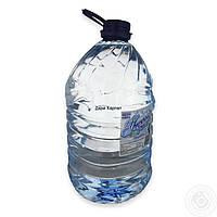 Вода содова джерела 2С (типу боржомі), 6літр.