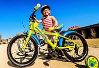 Детские/подростковые велосипеды