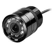 Автомобильная камера заднего вида. Большой глазок с ночной подсветкой